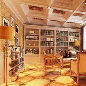 三室二厅130平装修效果图