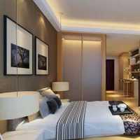 卧室开间3米装修效果图