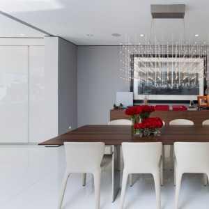 爵士白地砖客厅