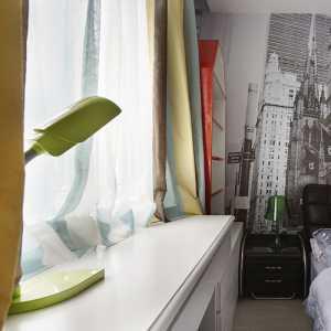 小三房装修风格效果图