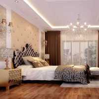 视线好光线好卧室装修效果图