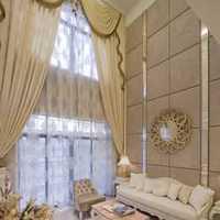 简约客厅吊灯客厅家具二居装修效果图