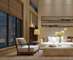北京8万装修现代