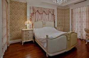 100平米两室一厅装修效果图大全