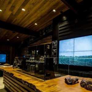 什么是電視墻電視墻怎么裝修
