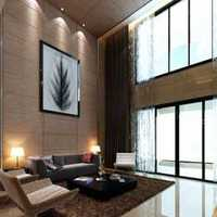 別墅裝修風格有哪些不同風格營造的氣氛大不同