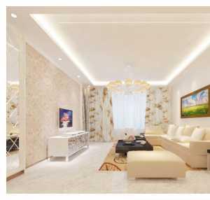 北京85平米2室1廳新房裝修大概多少錢