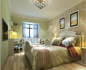 卧室墙中式壁饰大全