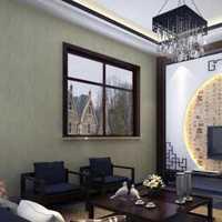 征金点子两人160平方家庭住房的装修风格及格局设计4房2厅
