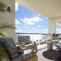 谁那里有迁安市碧水花园107平米居室室内装修设计效