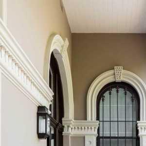 138平米新房装饰样板间