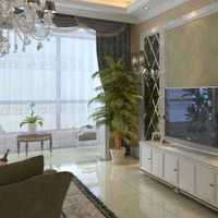 客厅38米宽55米长摆设家居装修