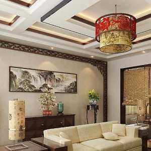 北京老一居装修效果图