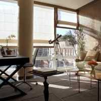 现代三居白色简洁客厅装修效果图