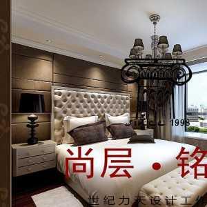 北京筑雅空間裝飾公司