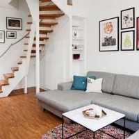 一百二十平米房子两层半简单装修不带家具需要多少钱