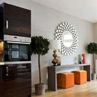 90平米房子装修设计4房2厅温馨花园