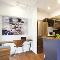 110平米简欧三室两厅装修效果图