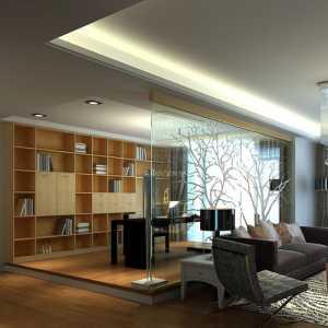浪漫复古欧式客厅装修效果图