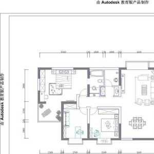 101平米二手房清包预算清单