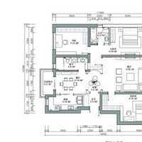 的房子有120平方米预计装修费用在8万左右