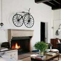 小清新客厅沙发茶几装修效果图