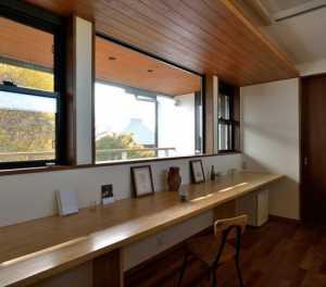 普通家庭廚房怎么裝修