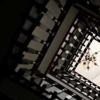 上海中式别墅装饰