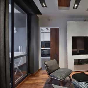 新古典欧卧室装修图