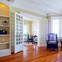 70平一室两厅改两室一厅装修多少钱