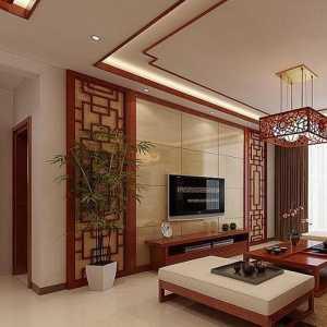 北京美式装修多少钱