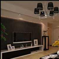 两室一厅一般装修费多少钱