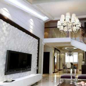 北京98平米3居室房屋裝修需要多少錢