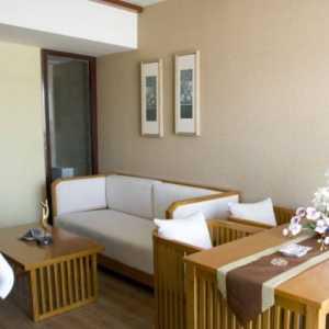 北京70平米二居室房子装修要多少钱