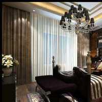 130平米毛皮房3室2厅2卫简约大方的装修包括