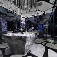 日式现代装修风格客厅电视背景墙效果图