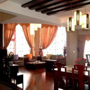 客厅铺瓷砖还是铺木地板