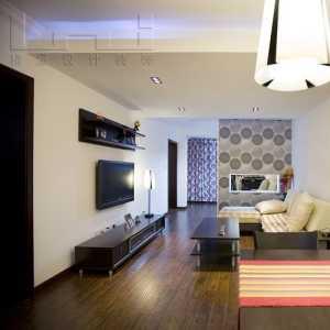 现代简约富裕型70-90平米公寓