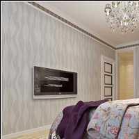 美式家居大厅装修效果图