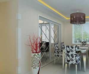 深圳40平米一居室房子裝修大概多少錢
