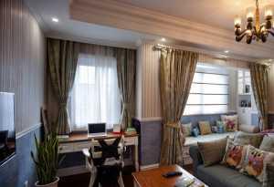 天津40平米一居室老房裝修大概多少錢
