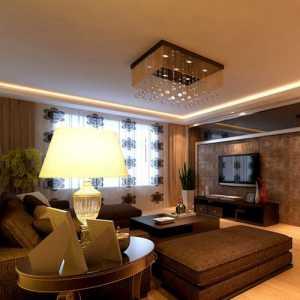 廣州40平米一室一廳舊房裝修大概多少錢
