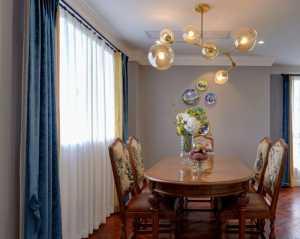 西安40平米1居室房子裝修要多少錢