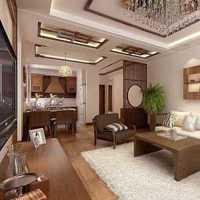 十几平米的客厅吊顶加电视墙要多少钱