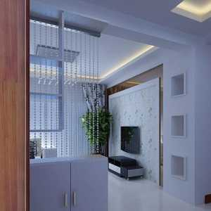 房子裝修白色報價8萬