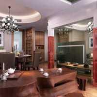 客厅茶几现代书柜装修效果图