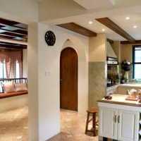 裝飾新房二室二廳室內面積80平米全包中裝需多少錢全包包括