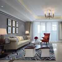 二室一厅小户型客厅装修效果图