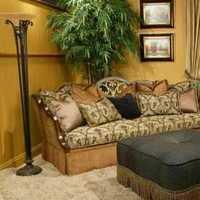 卧室的硅藻泥颜色选择