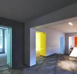 客厅装修设计案例赏析